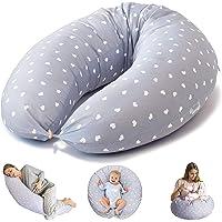 Almohadas corporales y para embarazadas