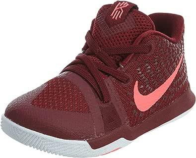 NIKE Nike niños pequeños Kyrie 3 (TD) Zapatillas de Baloncesto 5 ...
