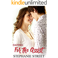 Dating: For the Assist: A Sweet YA Best Friend's Brother Romance (Eastridge Heights Basketball Players Book 4)