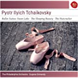 Tchaikovsky:Ballet Suites-Sony [Import allemand]