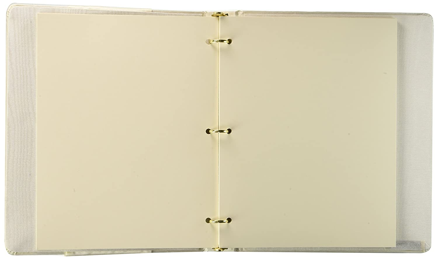 Ivory Beverly Clark Tie The Knot Collection Weddingstar Memory Book