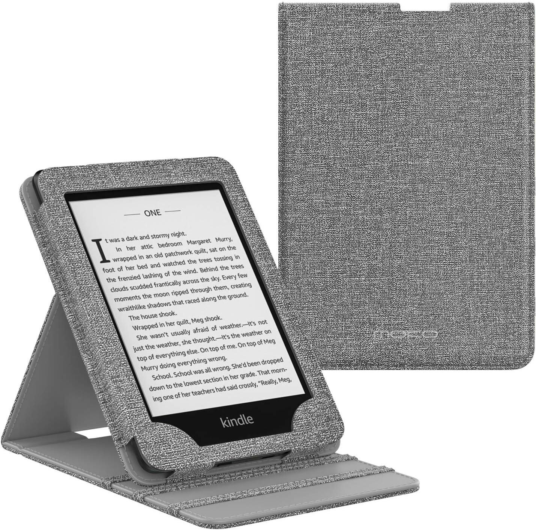 MoKo Case Fits Kindle Paperwhite , Premium Vertical ...