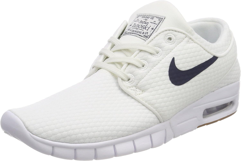 Nike Herren Stefan Janoski Max Sneaker