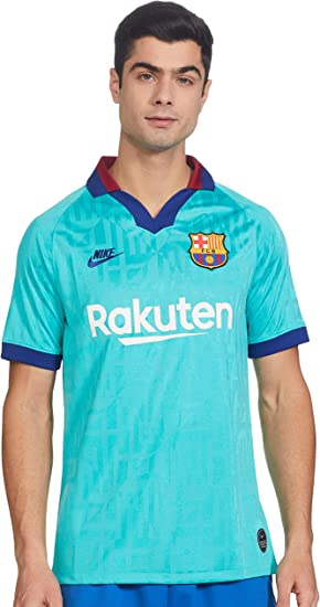 NIKE Barcelona Camiseta Hombre