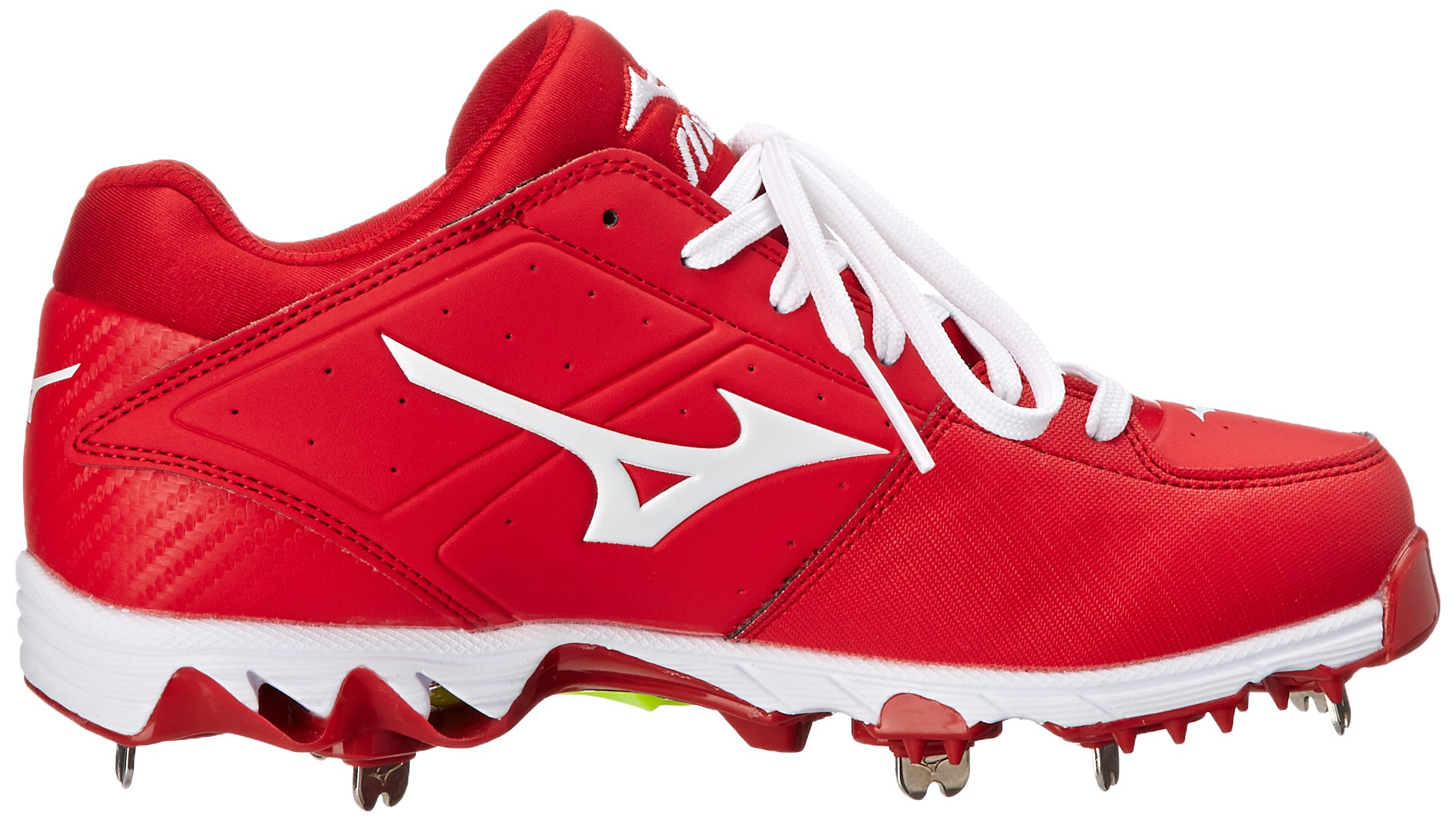 82339386e72 Mizuno Women s 9 Spike Swift 4 Fast Pitch Metal Softball Cleat - 320510.91    Sports   Fitness Features   Sports   Outdoors - tibs