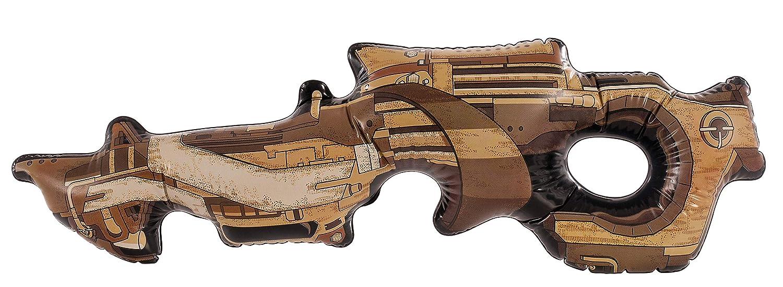 Pistola hinchable Rocket Raccoon Guardianes de la Galaxia: Amazon ...