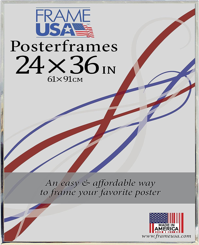Amazon.com - Hardboard Poster Frame, 24 x 36\
