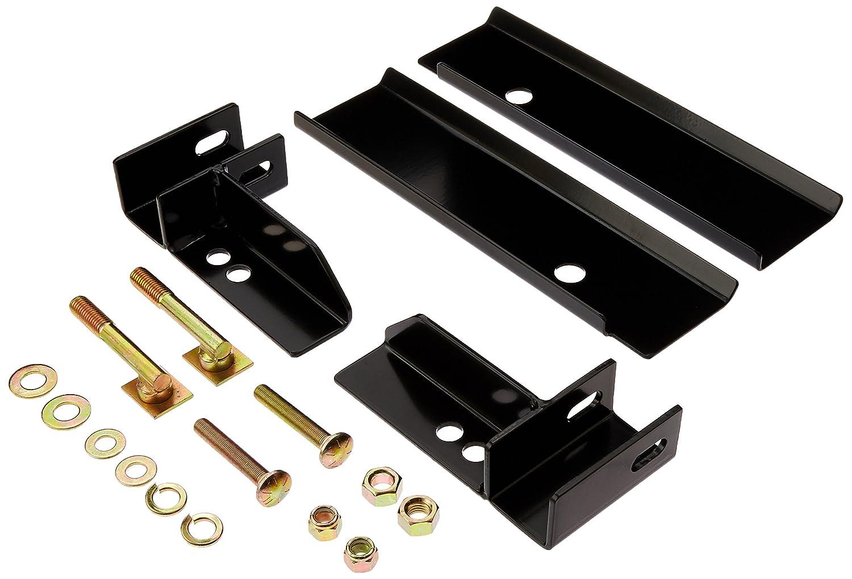 Backrack 30109 Truck Bed Rack Installation Hardware Kit