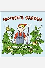 Hayden's Garden Kindle Edition