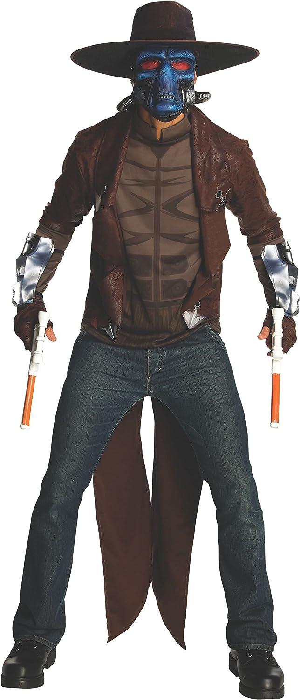Disfraz de Cad Bane Star Wars Adulto: Amazon.es: Juguetes y juegos