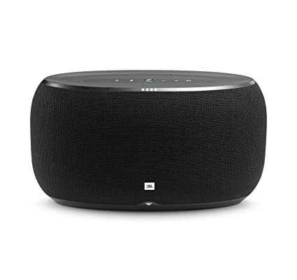 The 8 best jbl link 20 voice activated portable speaker black