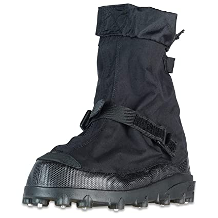 c6350021df3482 STABILicers Voyager Overshoe Traction Ice Cleat for Snow