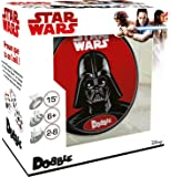 Asmodee DOBSW02FR - Dobble Star Wars Edition 2017