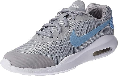 Nike Air MAX OKETO (GS), Zapatillas de Atletismo para Mujer ...