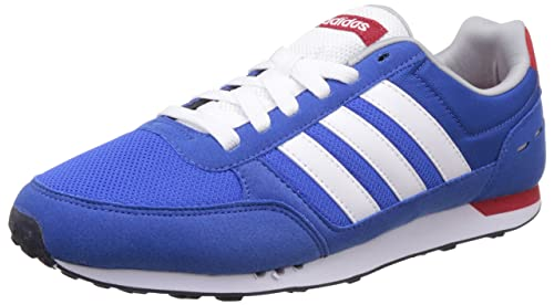 e4a672488f9 Image Unavailable. Image not available for. Colour  adidas neo Men s City  Racer ...