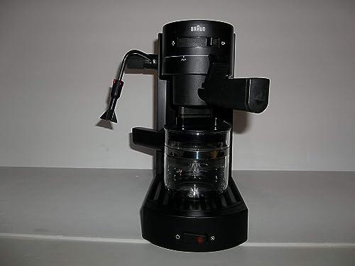 Braun Espresso Master Machine E250T