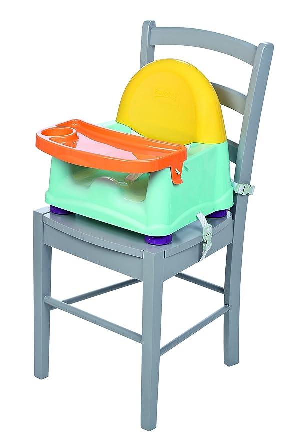 10 opinioni per Safety 1st 26309480 Easy Care Alzasedia, Azzurro