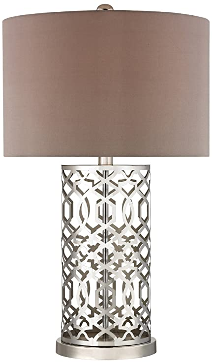 Amazon.com: Alces iluminación Laser Cut metal lámpara de ...