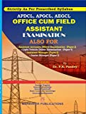 APDCL Office Cum Field Assistant Book
