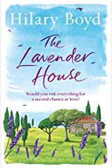 The Lavender House Kindle Edition