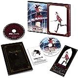 棺姫のチャイカ 第3巻 [Blu-ray]