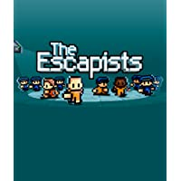 The Escapists [PC/Mac Code - Steam]