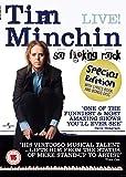 So F**king Rock LIVE! [DVD]