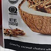 Trader Joe - Juego de 2 clústeres orgánicos de semillas de ...