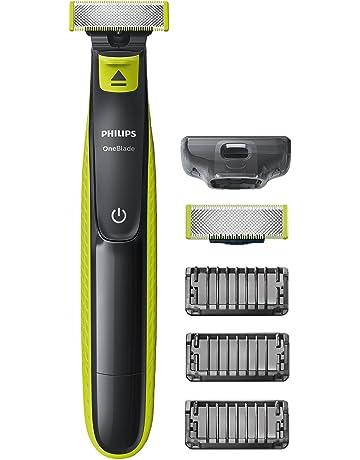 3a604f3410e Philips QP2520 30 OneBlade avec lame de rechange + 3 sabots barbe