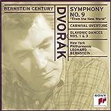 Dvorak: Symphony No. 9 - From the New World, Op. 95 / Carnival Overture / Slavonic Dances Nos. 1 & 3