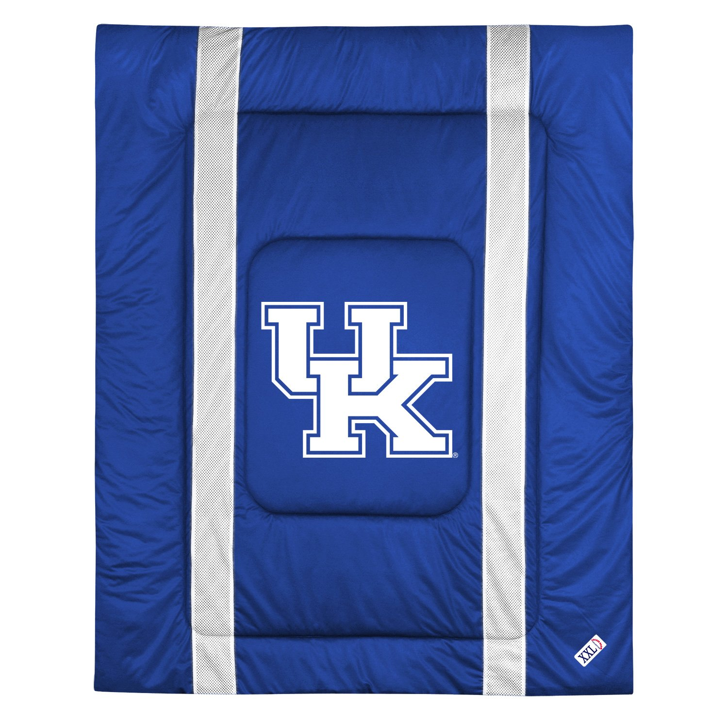 NCAA Kentucky Wildcats - 5pc BED IN A BAG - Queen Bedding Set by Store51 (Image #3)