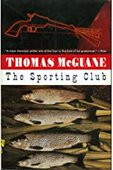 The Sporting Club Kindle Edition