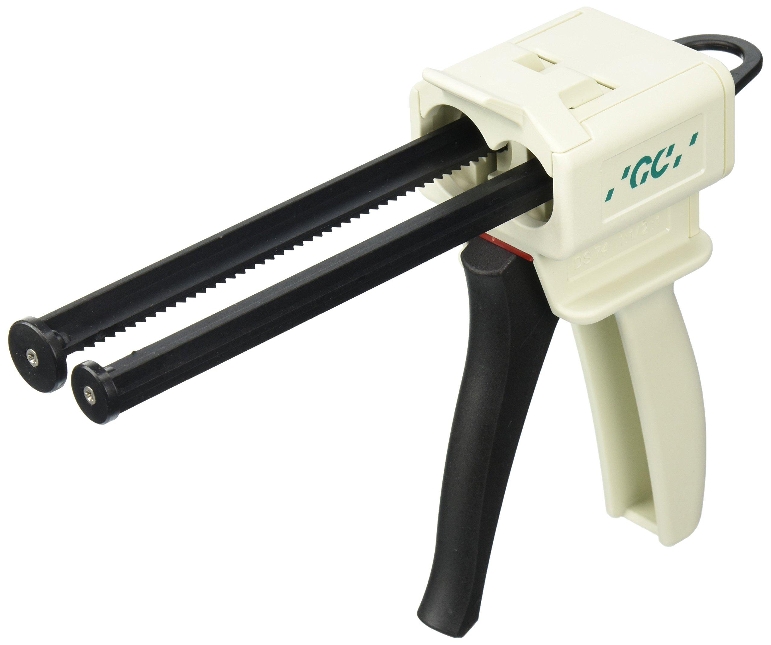 GC America 152102 Cartridge Dispenser, 75 mL