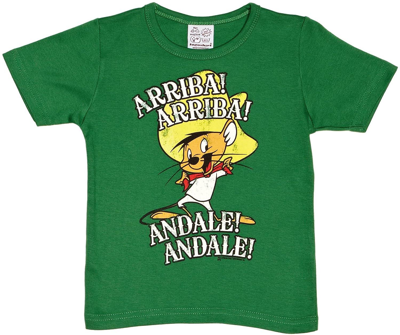 LOGOS()()() 080-0622/030, T-shirt infantile