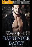 Bartender Daddy (Sweet Texas Love Book 3)