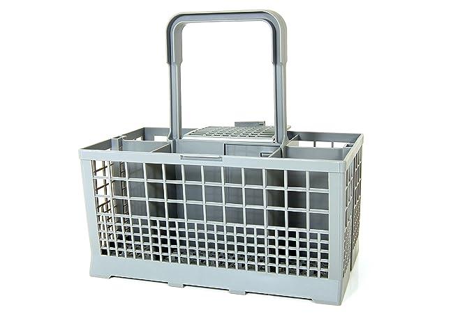 Homespare - Cubertero para lavavajillas Hotpoint, Bosch y ...
