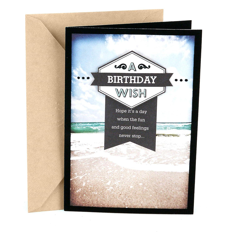 Romantic Birthday Cards For Him Hallmark