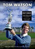 Tom Watson: Lessons of a Lifetime [2010] [DVD]