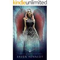 Bonds of Cupidity: A Fantasy Reverse Harem Story (Heart Hassle Book 2)