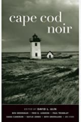 Cape Cod Noir (Akashic Noir) Kindle Edition