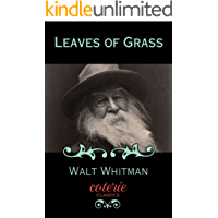 Leaves of Grass (Coterie Classics) (English Edition)