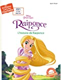 1ères lectures (CE1) Disney - Princesse Raiponce : L'histoire de Raiponce