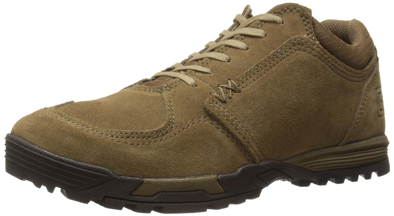 5.11 Men's Pursuit Lace up Shoe B00O4K21EK 11.5 D(M) US Dark Coyote
