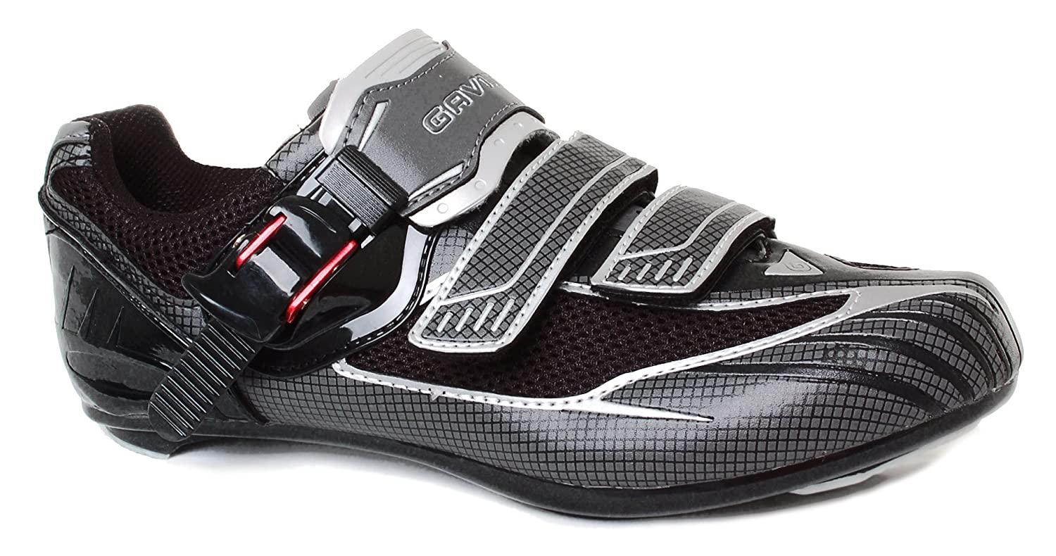 Gavin Elite Road Cycling Shoe Vilano