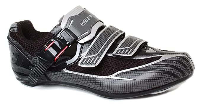 best road cycling shoes: Gavin Elite Road Cycling Shoes