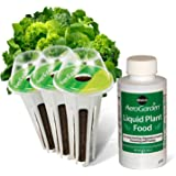 AeroGarden Heirloom Salad Greens Seed Pod Kit (3-Pod)