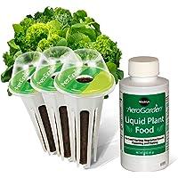 AeroGrow Miracle-Gro AeroGarden Heirloom Salad Greens Seed 9-Pod Kit