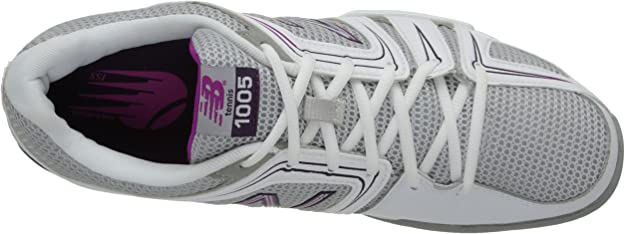 WC1005 Stability Tennis Shoe