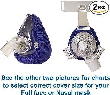 cpap nasal mask liners resmed airfit n20