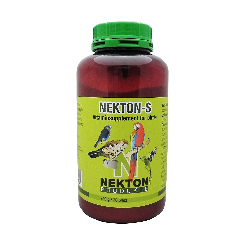Nekton S Multi-Vitamin for Birds 750gm